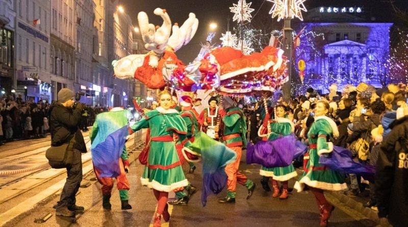 swiateczna parada w betlejem poznanskim fot. slawek wachala 13 of 43 800x445 - Poznań: Świąteczna Parada przeszła przez Poznań