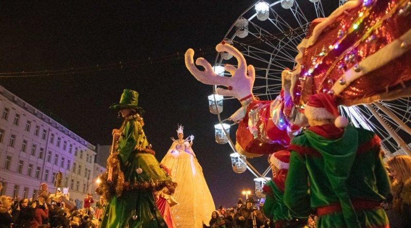 swiateczna parada w betlejem poznanskim fot. slawek wachala 15 of 43 800x445 - Poznań: Betlejem i Festiwal Rzeźby Lodowej odwołane!