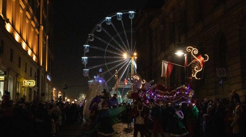 swiateczna parada w betlejem poznanskim fot. slawek wachala 19 of 43 800x445 - Poznań: Świąteczna Parada przeszła przez Poznań