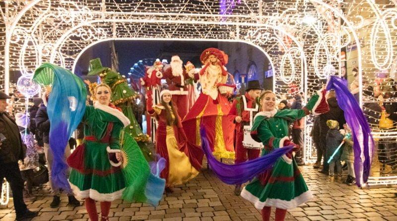 swiateczna parada w betlejem poznanskim fot. slawek wachala 25 of 43 800x445 - Poznań: Świąteczna Parada przeszła przez Poznań