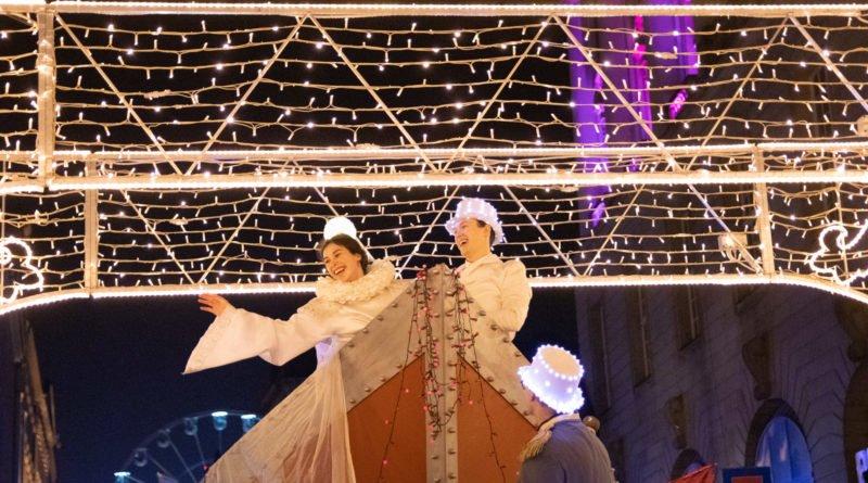 swiateczna parada w betlejem poznanskim fot. slawek wachala 26 of 43 800x445 - Poznań: Świąteczna Parada przeszła przez Poznań