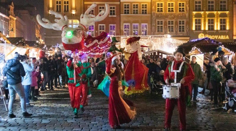 swiateczna parada w betlejem poznanskim fot. slawek wachala 28 of 43 800x445 - Zdrowych świąt Bożego Narodzenia i zdrowego Nowego Roku!
