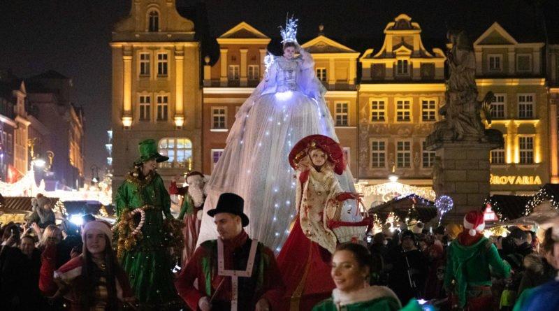 swiateczna parada w betlejem poznanskim fot. slawek wachala 29 of 43 800x445 - Poznań: Świąteczna Parada przeszła przez Poznań