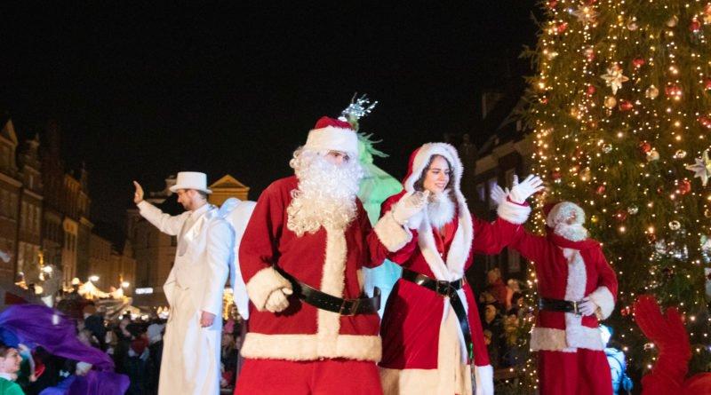 swiateczna parada w betlejem poznanskim fot. slawek wachala 32 of 43 800x445 - Jak Polacy spędzają Boże Narodzenie?