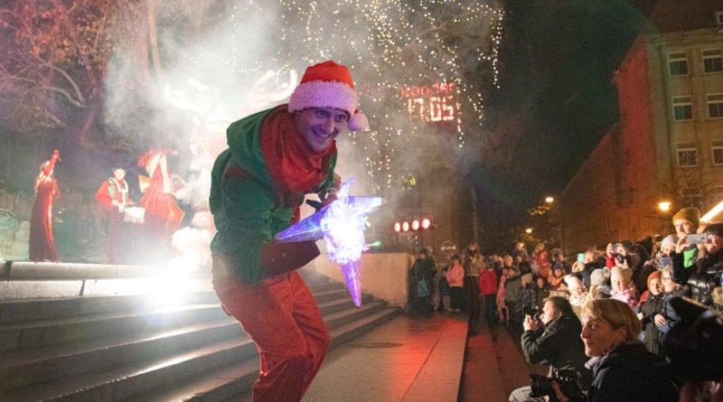 swiateczna parada w betlejem poznanskim fot. slawek wachala 6 of 43 800x445 - Poznań: Świąteczna Parada przeszła przez Poznań