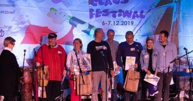 IV Szanta Claus Festiwal za nami - wspomnienie z koncertu głównego