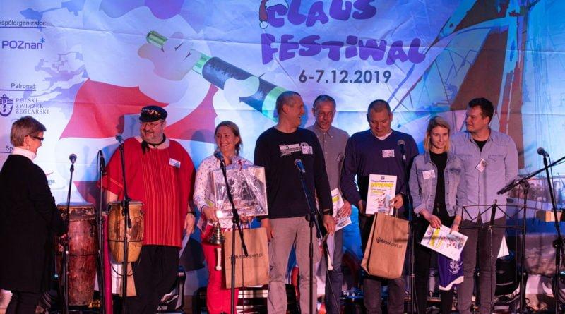szanta claus fot. slawek wachala 11 of 137 800x445 - IV Szanta Claus Festiwal za nami - wspomnienie z koncertu głównego