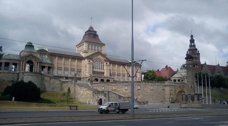 szczecin 4 800x445 - Szczecin: miasto do długiego odkrywania