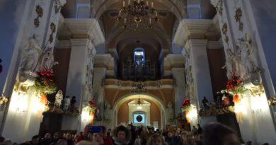 szopka kosciol franciszkanow 4 fot. s. wachala 390x205 - Poznań: Klasztor franciszkanów dostanie 700 tys. od wojewody