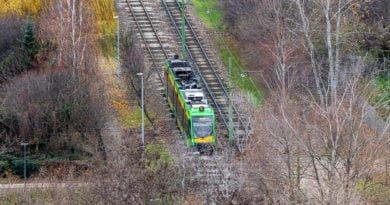 tp mpk tramwaj trasa kornicka fot. slawek wachala 6 390x205 - Poznań: Awaria na trasie Pestki! Nie kursują tramwaje