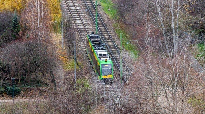 tp mpk tramwaj trasa kornicka fot. slawek wachala 6 800x445 - Poznań: Zieloni przeciwko podwyżkom cen biletów miejskiej komunikacji