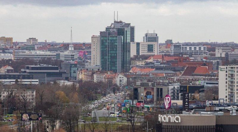 tp panorama rondo rataje fot. slawek wachala 1 800x445 - Poznań: Schron Pasjonatów Podziemi zaprasza na dzień otwarty!