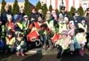 Poznań: Koziołki są już ubrane w świąteczne kubraczki!