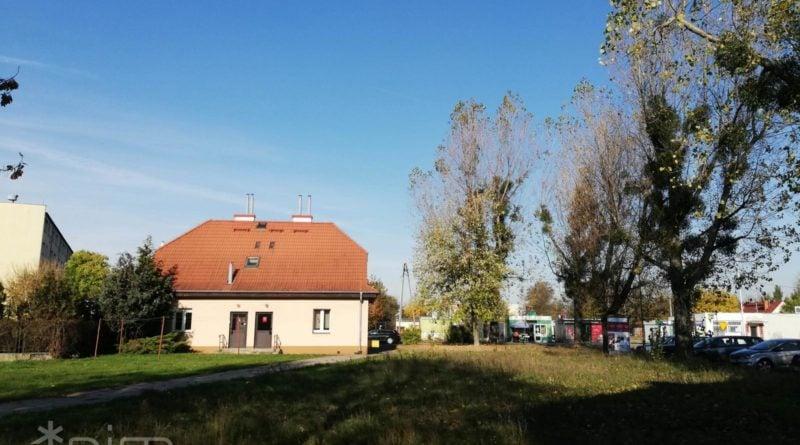 wyburzenia budynkow naramowice 2 fot. pim 800x445 - Poznań: Na Naramowicach zaczyna się wielkie burzenie!