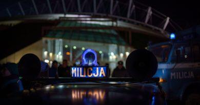 80231237 3458349820902117 4467624057881231360 o 390x205 - Poznań: Zadzwońcie po milicję!