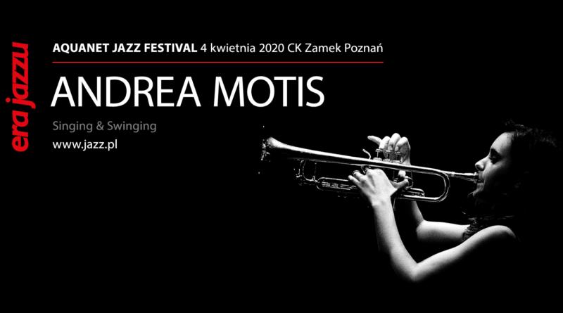 """a motis 800x445 - Poznań: """"Czas Komedy"""" na Aquanet Jazz Festival"""