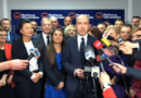 Nowe władze Platformy Obywatelskiej – jeszcze nieoficjalnie
