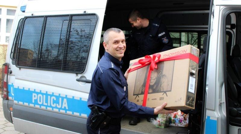 CWR Swoboda 3 fot. policja