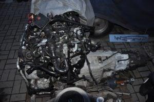 dziupla samochodowa fot. kpp turek 2 300x199 - Turek: Dwa odzyskane samochody i zlikwidowana dziupla samochodowa