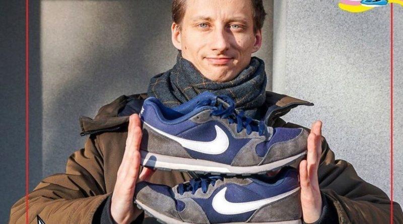 F. Sterczewski buty