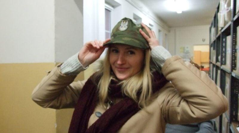 """ferie z wot fot.wot  800x445 - Leszno: Uczniowie zamienili góry na mundur – ruszyły """"Ferie z WOT"""""""