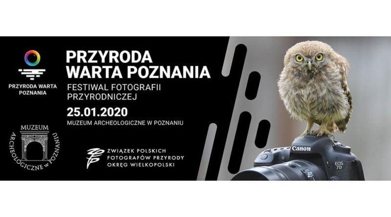 """festiwal zpfp 800x445 - Poznań: Festiwal Fotografii Przyrodniczej """"Przyroda Warta Poznania"""""""