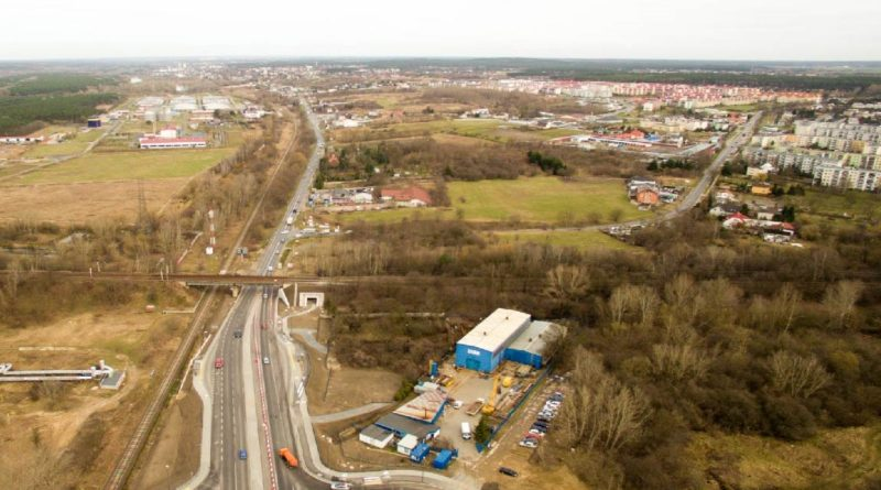Gdyńska przebudowa fot. PIM