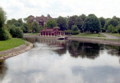 Piła: Z rzeki wyłowiono ciało kobiety. Policja ustala tożsamość