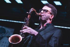 Jan Adamczewski Trio w Blue Note