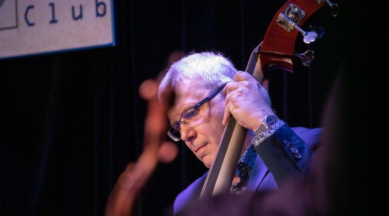 jarek kostka quartet. jazz contra bach fot. slawek wachala 7540 800x445 - Poznań: Jarek Kostka Quartet - i Bach