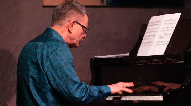 jarek kostka quartet. jazz contra bach fot. slawek wachala 7552 800x445 - Poznań: Jarek Kostka Quartet - i Bach