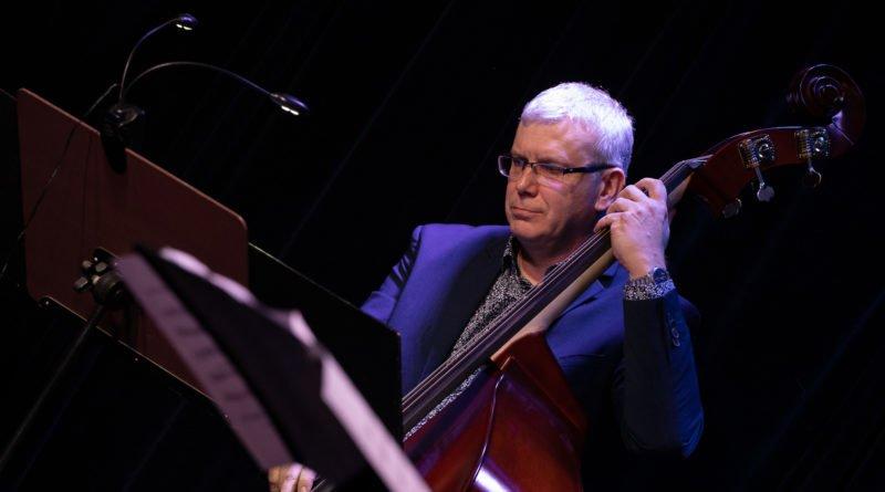jarek kostka quartet. jazz contra bach fot. slawek wachala 7560 800x445 - Poznań: Jarek Kostka Quartet - i Bach