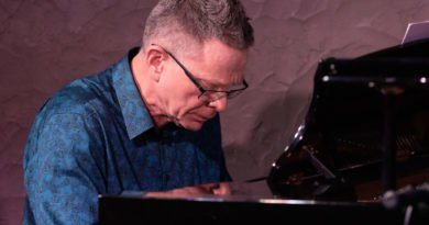jarek kostka quartet. jazz contra bach fot. slawek wachala 7586 390x205 - Poznań: Jarek Kostka Quartet - i Bach