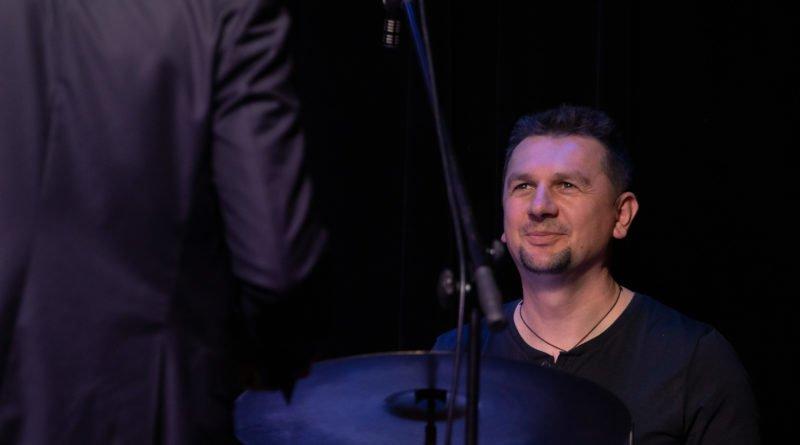 jarek kostka quartet. jazz contra bach fot. slawek wachala 7603 800x445 - Poznań: Jarek Kostka Quartet - i Bach