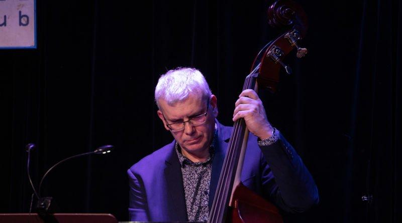 jarek kostka quartet. jazz contra bach fot. slawek wachala 7610 800x445 - Poznań: Jarek Kostka Quartet - i Bach