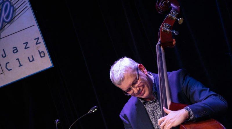 jarek kostka quartet. jazz contra bach fot. slawek wachala 7615 800x445 - Poznań: Jarek Kostka Quartet - i Bach