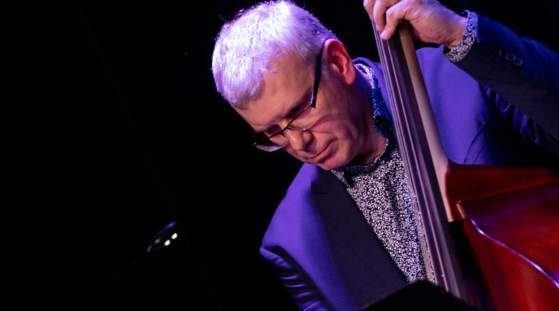 jarek kostka quartet. jazz contra bach fot. slawek wachala 7619 800x445 - Poznań: Jarek Kostka Quartet - i Bach