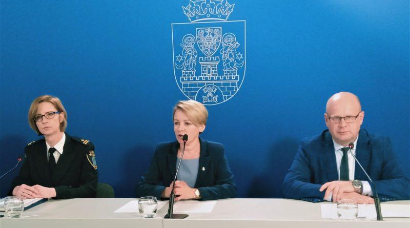 """k.kierzek koperska 3 800x445 - Poznań: Katarzyna Kierzek-Koperska: """"Nie będziemy tolerować zanieczyszczania powietrza"""""""