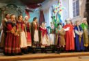Dziekanowice: Orszak Trzech Króli z kolędami i… turoniem