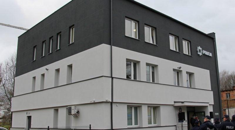 Komisariat Tarnowo Podgórne 1 fot. policja