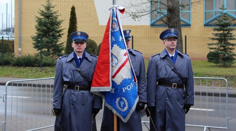 komisariat tarnowo podgorne 6 fot. policja 800x445 - Tarnowo Podgórne: Komisariat po remoncie jak nowy!