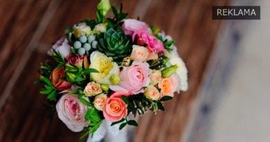 kwiaty fot. artykuł sponsorowany