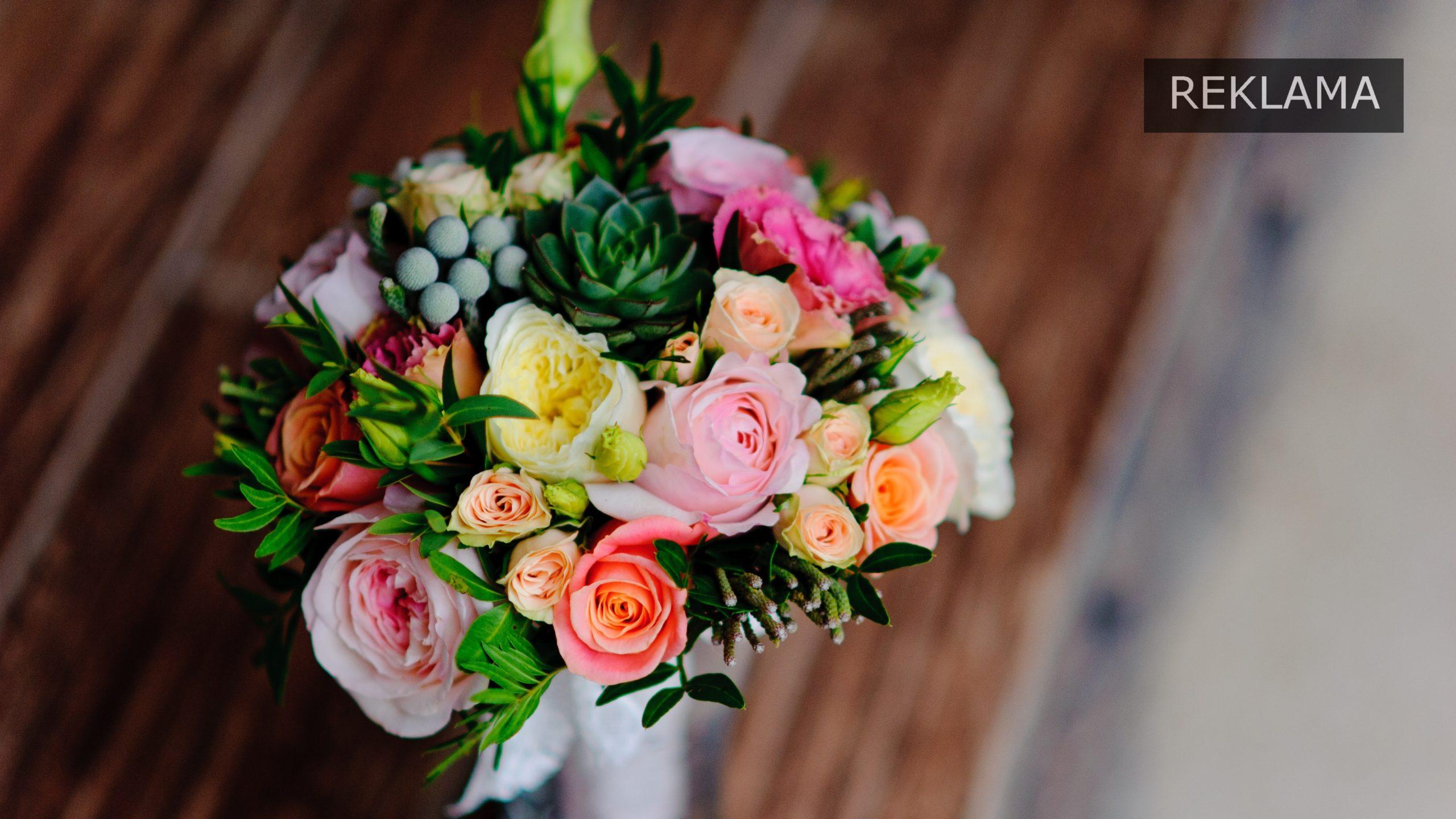 Jakie Kwiaty Wybrac Stworz Idealny Bukiet Walentynkowy