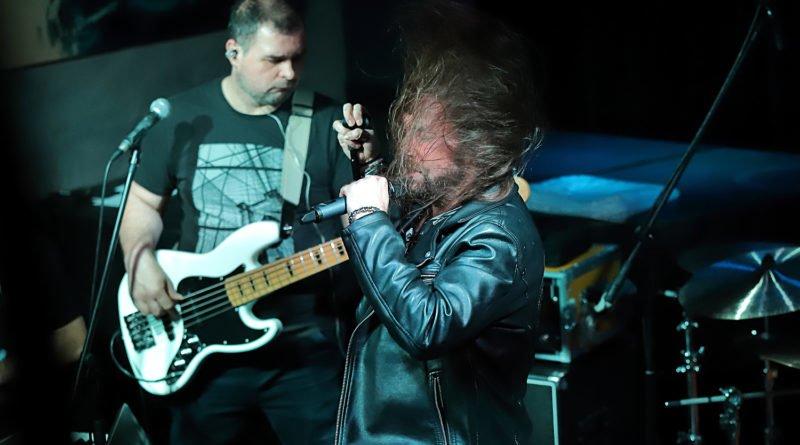 l. lyczkowski 5 rano fot. magda zajac 1 800x445 - Poznań: Rock & Roll Łukasza Łyczkowskiego. Było mocno!