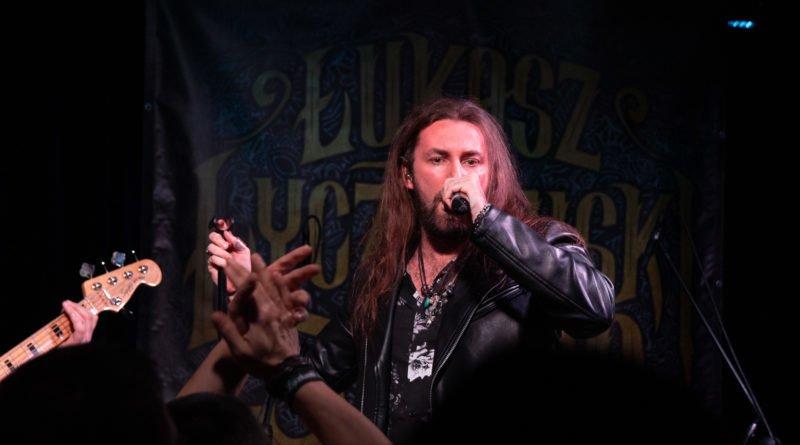 l. lyczkowski 5 rano fot. slawek wachala 3 800x445 - Poznań: Rock & Roll Łukasza Łyczkowskiego. Było mocno!
