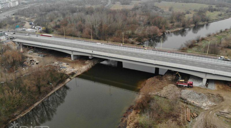 most lecha 2 fot. pim 800x445 - Poznań: Weekendowe prace na moście Lecha. Znowu będzie ciężko przejechać?