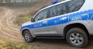 Nowe samochody 6 fot. policja