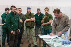nowe zoo operacja slonia ninio fot. slawek wachala 3444 300x200 - Poznań: Operacja słonia Ninio. Dyrektor zoo prosi o trzymanie kciuków