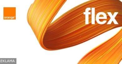 orangeflexlogo fot. artykuł sponsorowany