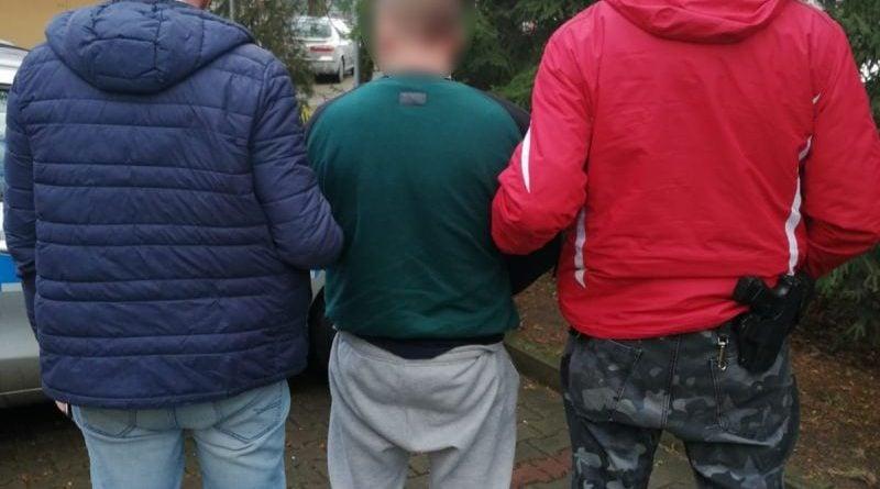 Czarnków: Sprawcy brutalnego pobicia aresztowani